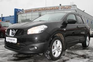 Авто Nissan Qashqai+2, 2011 года выпуска, цена 799 000 руб., Санкт-Петербург