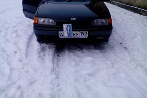 Автомобиль ВАЗ (Lada) 2115, среднее состояние, 2007 года выпуска, цена 120 000 руб., Мытищи