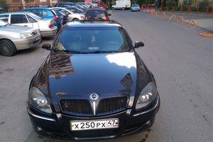 Автомобиль Brilliance M2, хорошее состояние, 2009 года выпуска, цена 290 000 руб., Санкт-Петербург