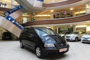 Авто Volkswagen Sharan, 2007 года выпуска, цена 599 000 руб., Москва