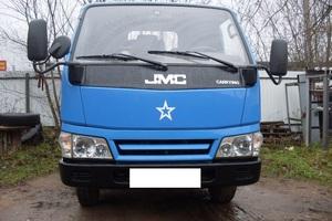 Автомобиль JMC Carrying JX1051, отличное состояние, 2012 года выпуска, цена 650 000 руб., Дмитров
