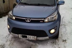 Автомобиль Great Wall M4, отличное состояние, 2014 года выпуска, цена 580 000 руб., Кирс