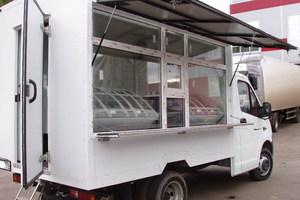 Подержанный автомобиль ГАЗ Next, отличное состояние, 2016 года выпуска, цена 1 399 000 руб., Казань