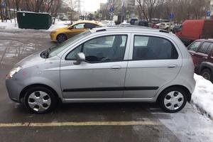 Автомобиль Chevrolet Spark, отличное состояние, 2007 года выпуска, цена 215 000 руб., Химки