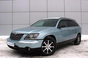 Авто Chrysler Pacifica, 2003 года выпуска, цена 339 000 руб., Москва