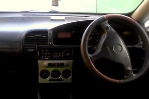 Автомобиль Subaru Traviq, хорошее состояние, 2001 года выпуска, цена 185 000 руб., Новосибирск