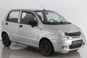 Авто Daewoo Matiz, 2008 года выпуска, цена 149 000 руб., Ростов-на-Дону