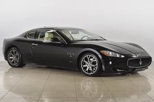 Авто Maserati GranTurismo, 2008 года выпуска, цена 2 775 000 руб., Москва