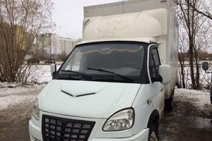 Подержанный автомобиль ГАЗ Газель, хорошее состояние, 2006 года выпуска, цена 270 000 руб., Нижневартовск