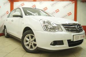 Подержанный автомобиль Nissan Almera, , 2013 года выпуска, цена 473 230 руб., Казань
