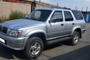 Автомобиль Great Wall Safe, хорошее состояние, 2007 года выпуска, цена 355 000 руб., Челябинск