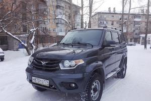 Автомобиль УАЗ Patriot, отличное состояние, 2015 года выпуска, цена 750 000 руб., Челябинск