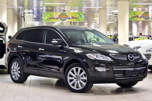 Авто Mazda CX-9, 2009 года выпуска, цена 738 888 руб., Москва