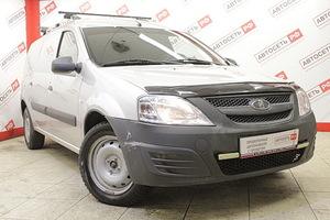 Подержанный автомобиль ВАЗ (Lada) Largus, , 2013 года выпуска, цена 339 200 руб., Казань