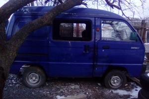 Автомобиль Daewoo Damas, плохое состояние, 1998 года выпуска, цена 30 000 руб., Ростовская область