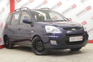 Авто Hyundai Matrix, 2009 года выпуска, цена 325 000 руб., Казань