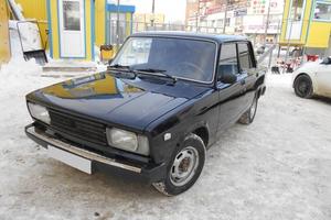 Авто ВАЗ (Lada) 2105, 2010 года выпуска, цена 95 000 руб., Самара
