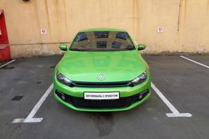 Авто Volkswagen Scirocco, 2012 года выпуска, цена 600 000 руб., Санкт-Петербург