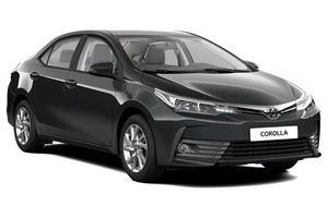 Авто Toyota Corolla, 2016 года выпуска, цена 1 126 000 руб., Люберцы