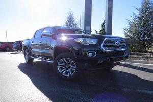 Авто Toyota Tacoma, 2017 года выпуска, цена 3 885 000 руб., Москва