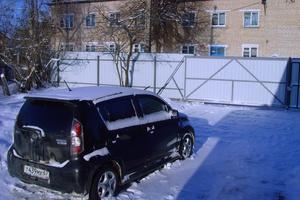 Автомобиль Daihatsu Sirion, отличное состояние, 2009 года выпуска, цена 450 000 руб., Смоленск