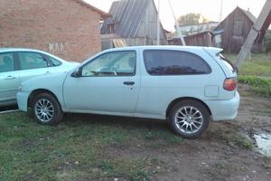 Автомобиль Nissan Pulsar, хорошее состояние, 1997 года выпуска, цена 80 000 руб., Пермь