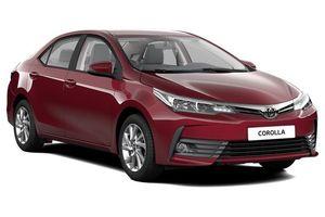 Авто Toyota Corolla, 2016 года выпуска, цена 1 163 000 руб., Люберцы