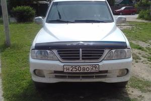 Автомобиль ТагАЗ Road Partner, хорошее состояние, 2008 года выпуска, цена 420 000 руб., Архангельская область
