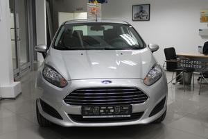 Авто Ford Fiesta, 2016 года выпуска, цена 718 000 руб., Нижний Новгород