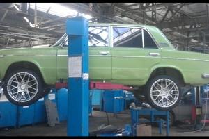 Автомобиль ВАЗ (Lada) 2103, отличное состояние, 1981 года выпуска, цена 50 000 руб., Челябинск