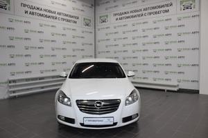 Авто Opel Insignia, 2012 года выпуска, цена 753 000 руб., Уфа