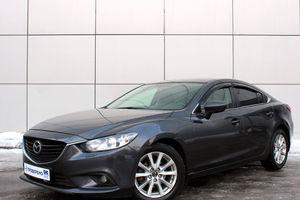 Авто Mazda 6, 2012 года выпуска, цена 979 100 руб., Москва