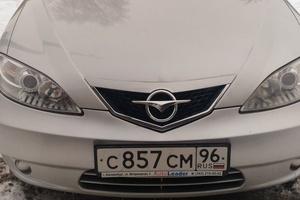 Автомобиль Haima 3, хорошее состояние, 2011 года выпуска, цена 280 000 руб., Екатеринбург