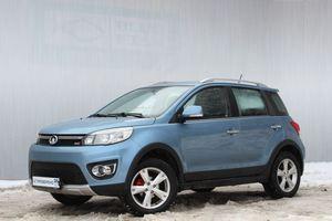 Авто Great Wall M4, 2013 года выпуска, цена 519 700 руб., Москва