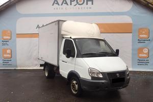 Авто ГАЗ Газель, 2013 года выпуска, цена 390 000 руб., Москва