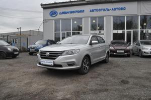 Авто Lifan Solano, 2016 года выпуска, цена 619 900 руб., Санкт-Петербург