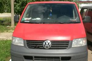Подержанный автомобиль Volkswagen Transporter, отличное состояние, 2008 года выпуска, цена 750 000 руб., Павловский Посад
