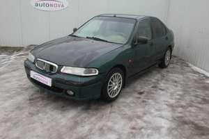 Авто Rover 400 Series, 1999 года выпуска, цена 84 777 руб., Санкт-Петербург