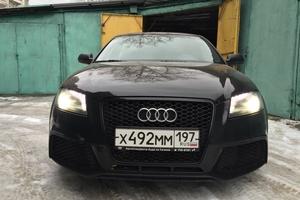 Автомобиль Audi RS 3, хорошее состояние, 2012 года выпуска, цена 1 390 000 руб., Москва