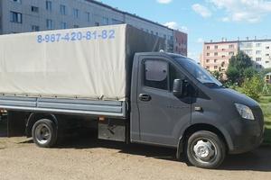 Подержанный автомобиль ГАЗ Next, отличное состояние, 2013 года выпуска, цена 690 000 руб., Бугульма