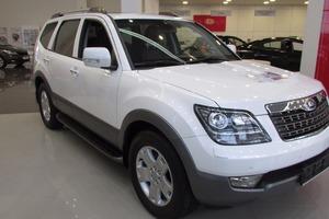 Авто Kia Mohave, 2016 года выпуска, цена 2 469 900 руб., Краснодар