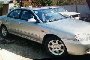 Автомобиль Kia Sephia, хорошее состояние, 2003 года выпуска, цена 180 000 руб., Краснодарский край