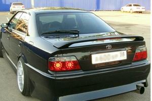 Автомобиль Toyota Chaser, отличное состояние, 2001 года выпуска, цена 750 000 руб., Ангарск