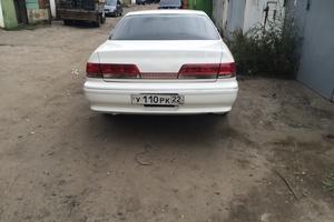 Автомобиль Toyota Mark II, отличное состояние, 1999 года выпуска, цена 280 000 руб., Омск