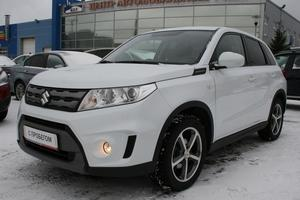 Авто Suzuki Vitara, 2015 года выпуска, цена 999 000 руб., Санкт-Петербург
