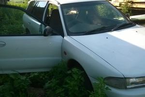Автомобиль Mitsubishi Libero, среднее состояние, 2000 года выпуска, цена 58 000 руб., Нижний Новгород