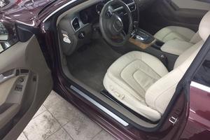 Автомобиль Audi A5, отличное состояние, 2008 года выпуска, цена 855 000 руб., Екатеринбург