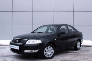 Авто Nissan Almera Classic, 2008 года выпуска, цена 299 000 руб., Москва