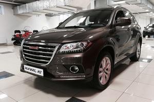 Авто Haval H2, 2016 года выпуска, цена 1 134 900 руб., Челябинск