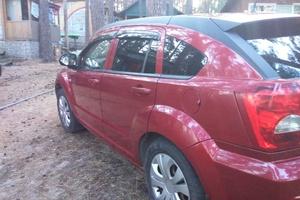 Автомобиль Dodge Caliber, отличное состояние, 2008 года выпуска, цена 420 000 руб., Челябинск